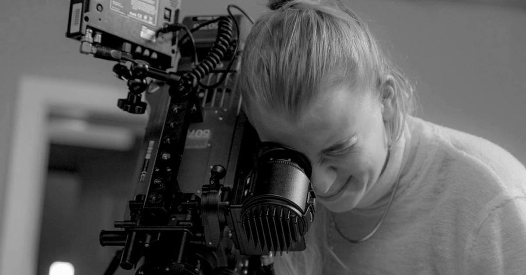 Barbara Lervig, Northern Wave International Film Festival